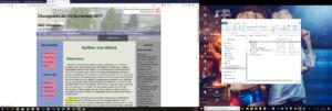 Akku-Homepage